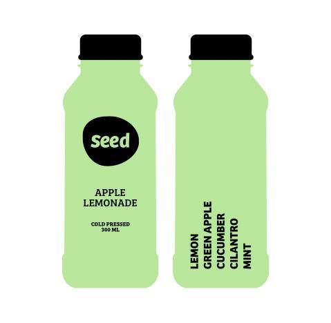 03. Apple Lemonade