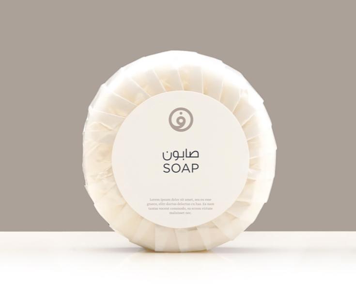 18. soap